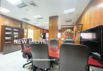 office for rent in kuwait city (10)