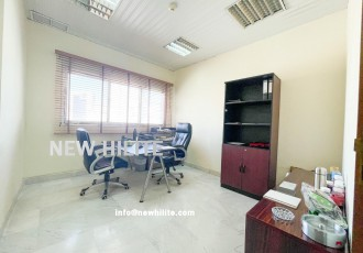 office for rent in kuwait city (11)