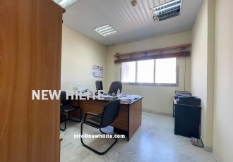 office for rent in kuwait city (3)