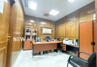 office for rent in kuwait city (7)