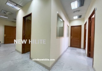 office for rent in kuwait city (8)