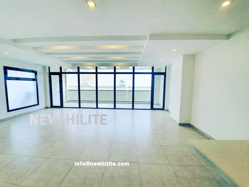 Two Bedroom Apartment for Rent in Fintas