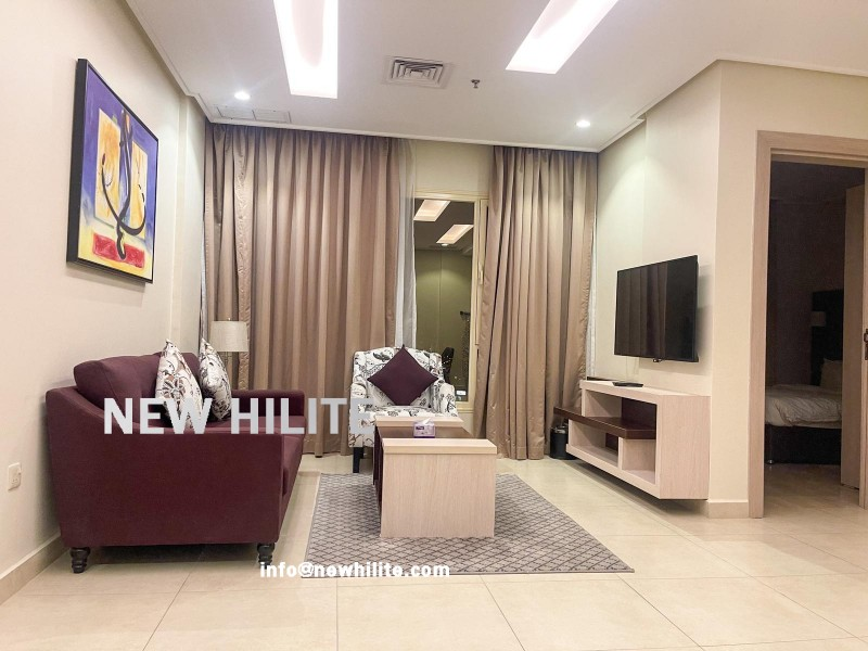Furnished Apartment for rent in Heart of Fintas