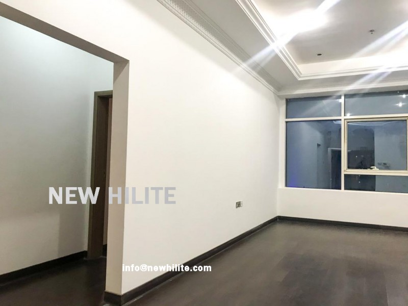 Three bedrooms apartment for rent in Salmiya