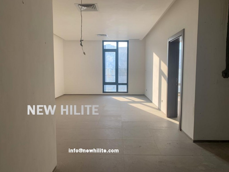 Three Bedroom Apartment for Rent in Abu Fataira