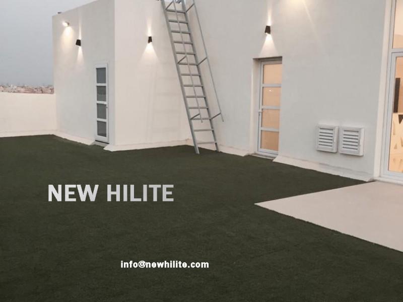 Three Bedroom VVIP Floor for Rent in Siddeeq
