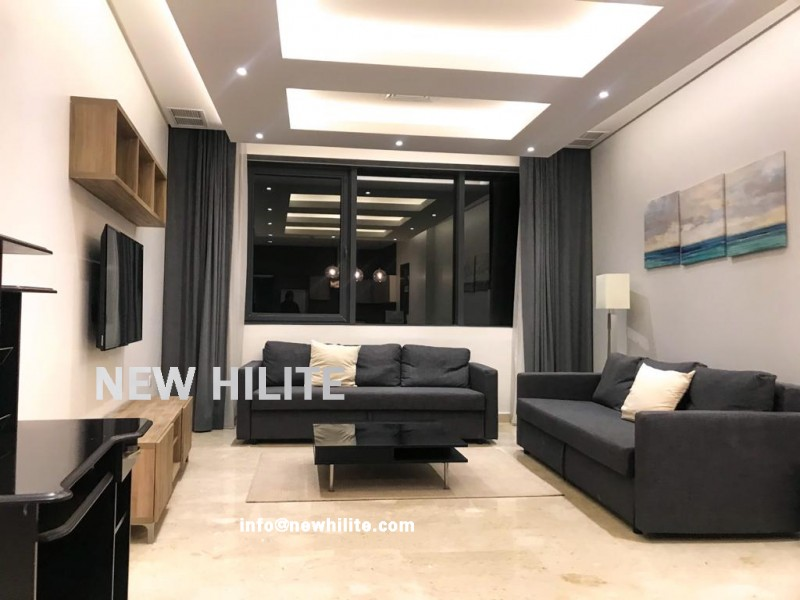Furnished & Sea view One &Two Bedroom Apartment in Salmiya