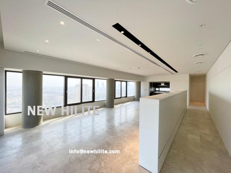 Three Bedroom Duplex for Rent in Bneid al Qar